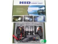 Комплект ксенона HID D2C 6000K 168