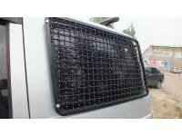 Защита боковых окон на УАЗ Хантер, 469