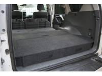 Органайзер Комфорт для Toyota Land Cruiser Prado 150 (до 2018г)