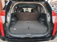 Органайзер Стандарт+ для Mitsubishi Pajero Sport 3