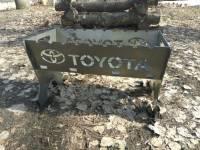 Мангал Toyota