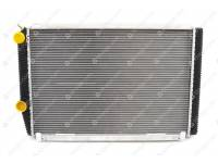 Радиатор водяного охлаждения Патриот под кондиционер (АЛЮМИН) ПЕКАР (3163-00-1301010)