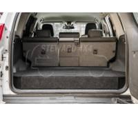 """Органайзер """"Стандарт"""" для Toyota Land Cruiser Prado 150 (2009-2017 г.в.)"""